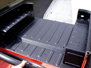 Vehicle Protection | Auburn Rhino Linings
