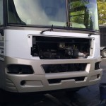 front of rv 1